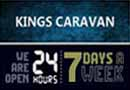 King's Caravan